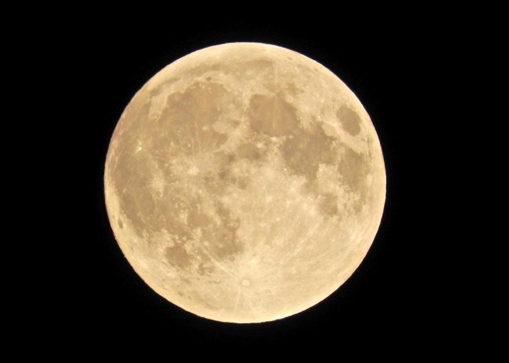 Het Maan Effect