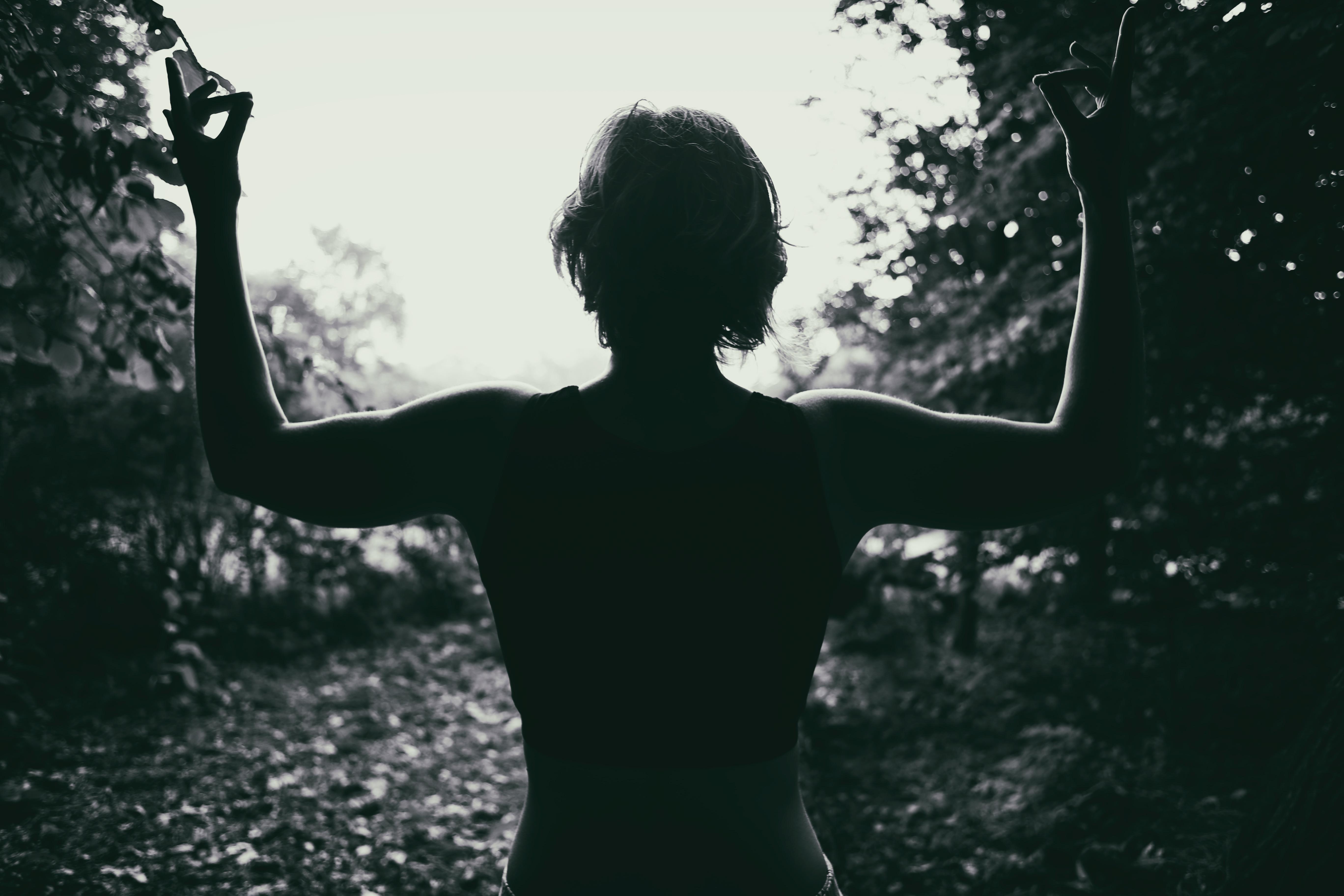 Waarom Yoga gelukkig maakt